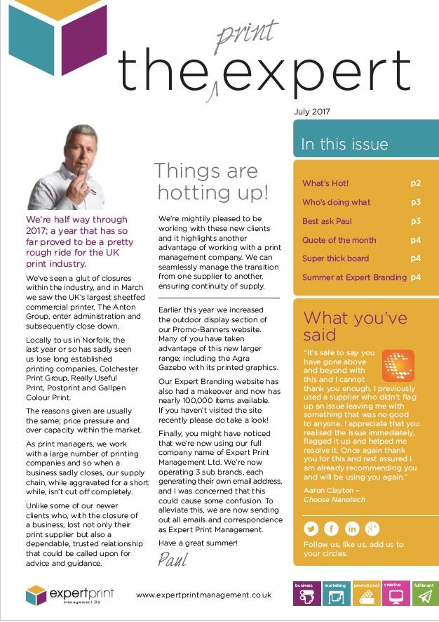 EPM Newsletter 8