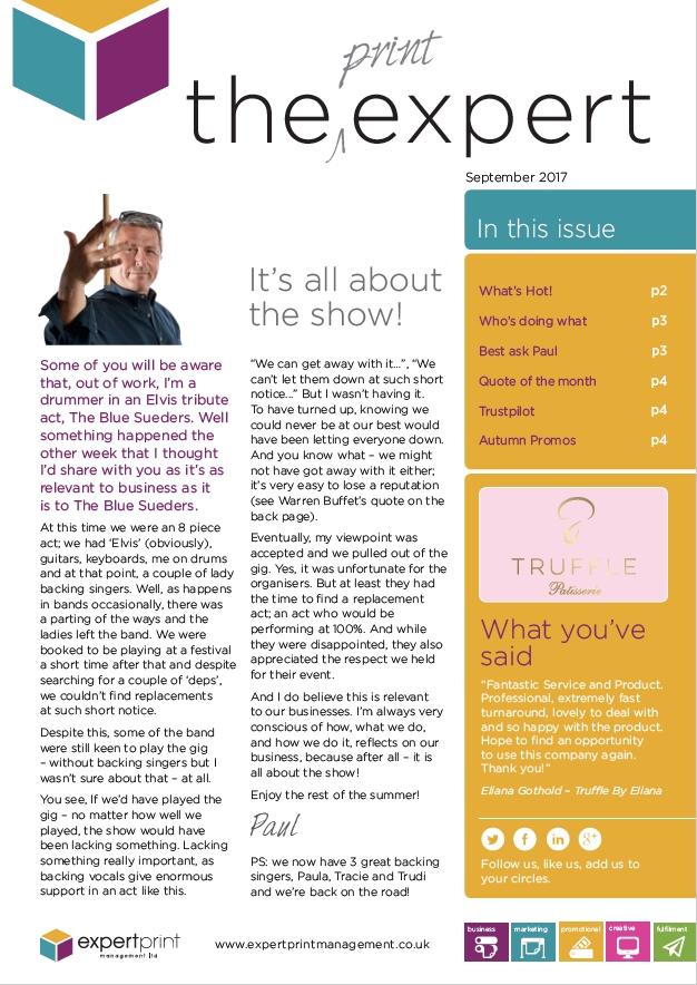 EPM Newsletter 9