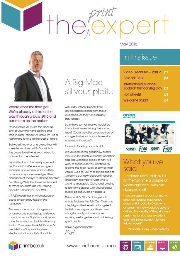 EPM Newsletter 2