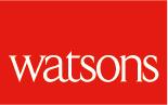 Watsons Logo