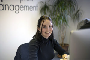 Poppy Devlin, Expert Print Management